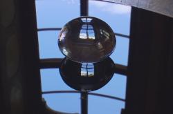 Muzeum skla v Portheimce