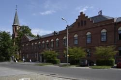 Radnice v Bohumíně