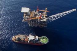 Zemní plyn v Izraeli