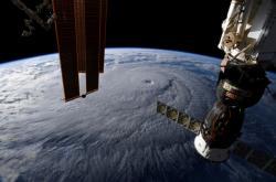 K Havaji se blíží silný hurikán
