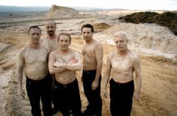 Čechomor ve filmu Rok ďábla