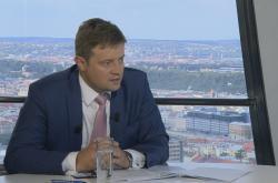Martin Janeček, ředitel Generálního finančního ředitelství