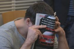 Šestatřicetiletý Rus obviněný z praní špinavých peněz