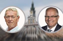 Senátní duel – volební obvod České Budějovice