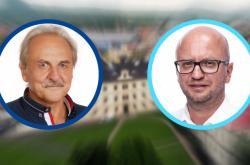 Senátní duel – volební obvod Litoměřice