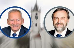 Senátní duel – volební obvod Teplice
