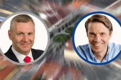 Senátní duel – volební obvod Benešov