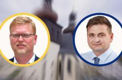 Senátní duel – volební obvod Náchod