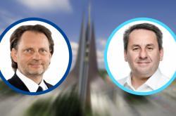 Senátní duel – volební obvod Břeclav