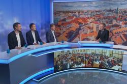 Jednání o pražské koalici pokračují