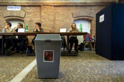 Volby do senátu v Náchodě