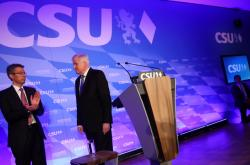 CSU vyhrála volby v Bavorsku