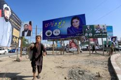 Afghánistán se chystá na volby