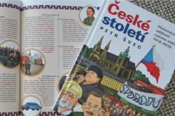 Petr Švec / České století