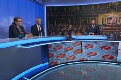 Bývalí čeští velvyslanci v USA Alexandr Vondra a Petr Kolář v pořadu Události, komentáře