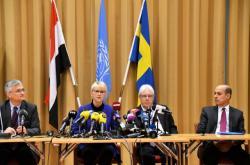 Mírová jednání o Jemenu probíhají letos ve Švédsku