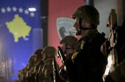 Kosovská armáda
