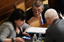 Jednání o rozpočtu