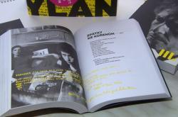 Bob Dylan: Texty / Lyrics 1961–2012