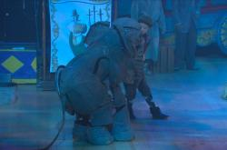 Loutka slona