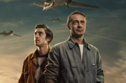 Plakát k filmu Narušitel