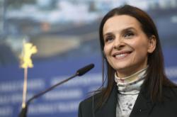 Juliette Binocheová