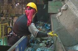 Recyklace v Turecku
