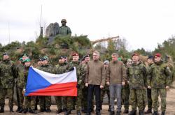 Oslavy 20 let od vstupu do NATO v Polsku