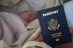 Rusky rodí v USA