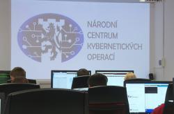 Národní centrum kybernetických operací