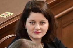 Jana Maláčová (ČSSD)