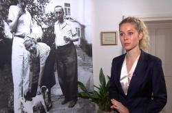 Nová ředitelka Památníku Karla Čapka Alice Seidlová