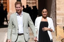 Princ Harry s Meghan
