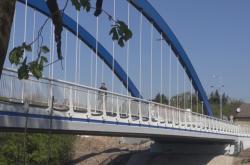 Nový most v Hradci Králové