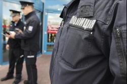 Smíšené policejní týmy