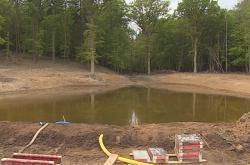 Stavba vodního díla