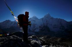 Výprava se Mount Everest se letos řadě horolezců stala osudnou