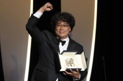 Jihokorejský režisér Pon Džun-ho