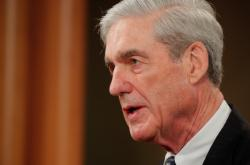 Zvláštní vyšetřovatel Robert Mueller