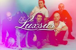 Malířská skupina Luxsus