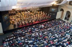 Zahájení festivalu Smetanova Litomyšl 2018