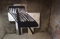 Z výstavy Ivo Sumec: Low Cost