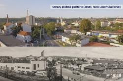 Z dokumentu Obrazy pražské periferie