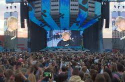 Koncert Eda Sheerana
