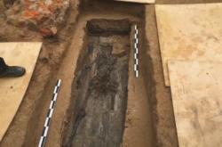 Možné ostatky Napoleonova generála Gudina