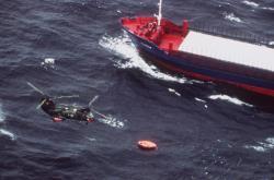 Havárie trajektu Estonia