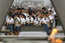 Japonsko si připomíná 74 let od svržení jaderné bomby na Hirošimu