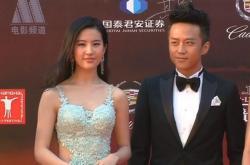 Herečka Liu Yifei
