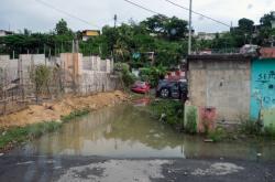 Hurikán Dorian udeřil na Portoriko