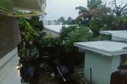 Hurikán zdevastoval Bahamy